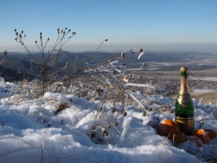 Зима фото Насти Русановой