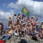 Горный Крым - фото наших туристов